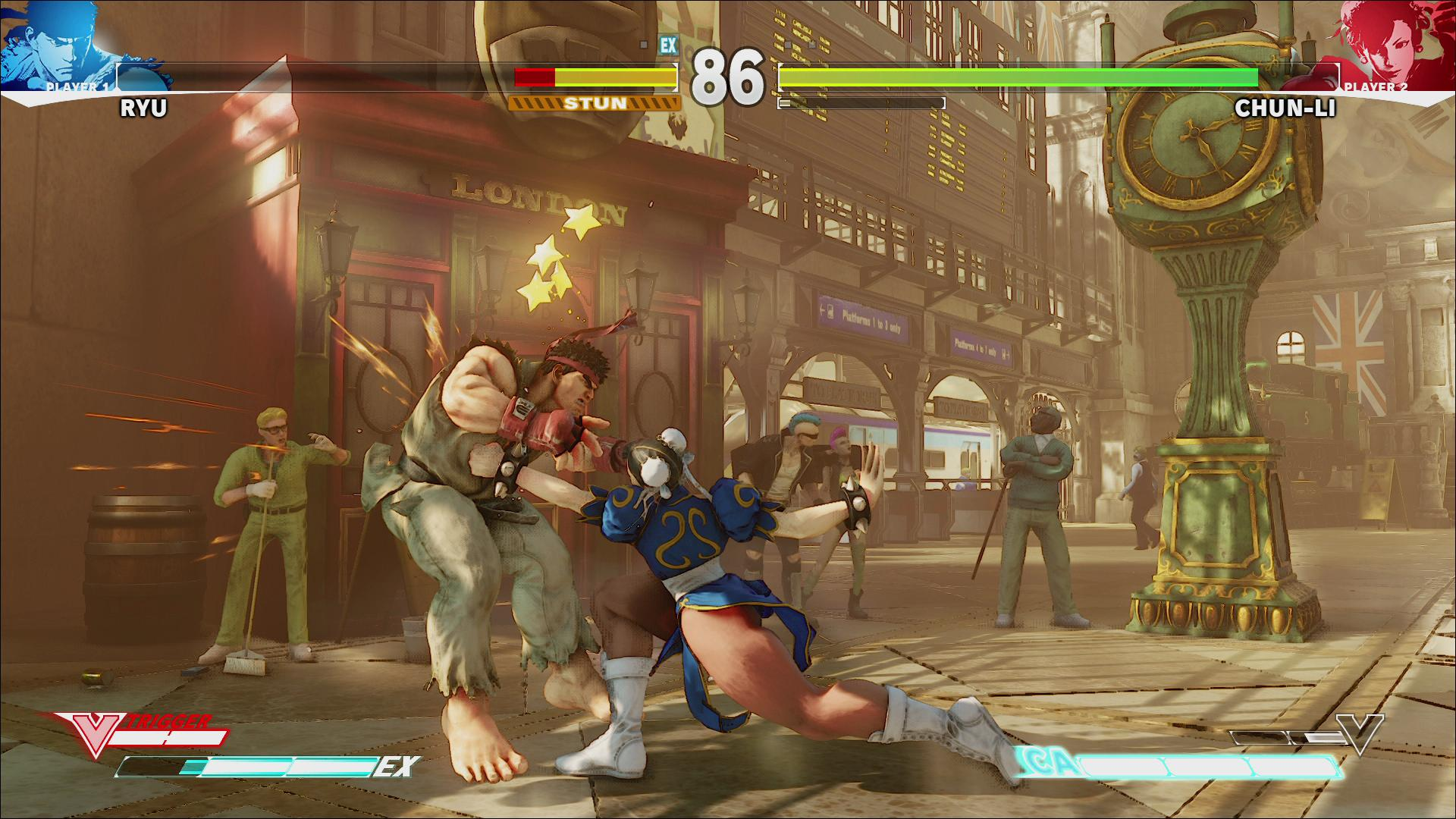 street fighter chun li moves ps4