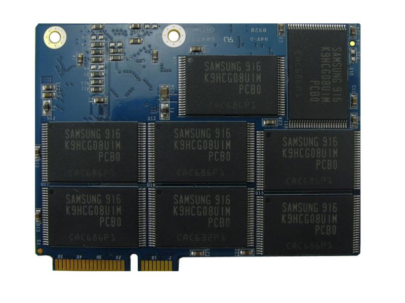 Super Talent Intros SSD Upgrade for Inspiron Mini 9