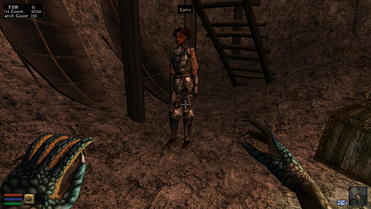 Superb OpenMorrowind 0 29 0 Remake Finally Gets Save and