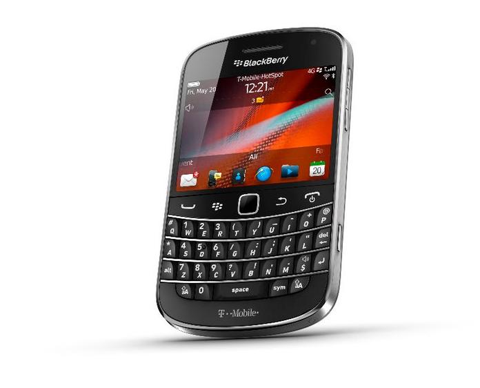 t mobile announces blackberry bold 9900 4g rh news softpedia com BlackBerry Bold User Manual BlackBerry Bold 9900
