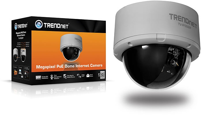 Trendnet releases new firmware due to security vulnerabilities for Camera it web tv