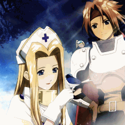 Tales of Phantasia Announced for Game Boy Advance