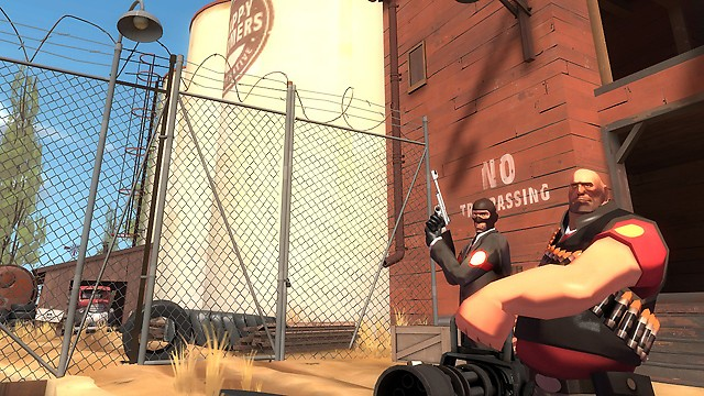 Team Fortress 2 Is Getting Custom Taunts