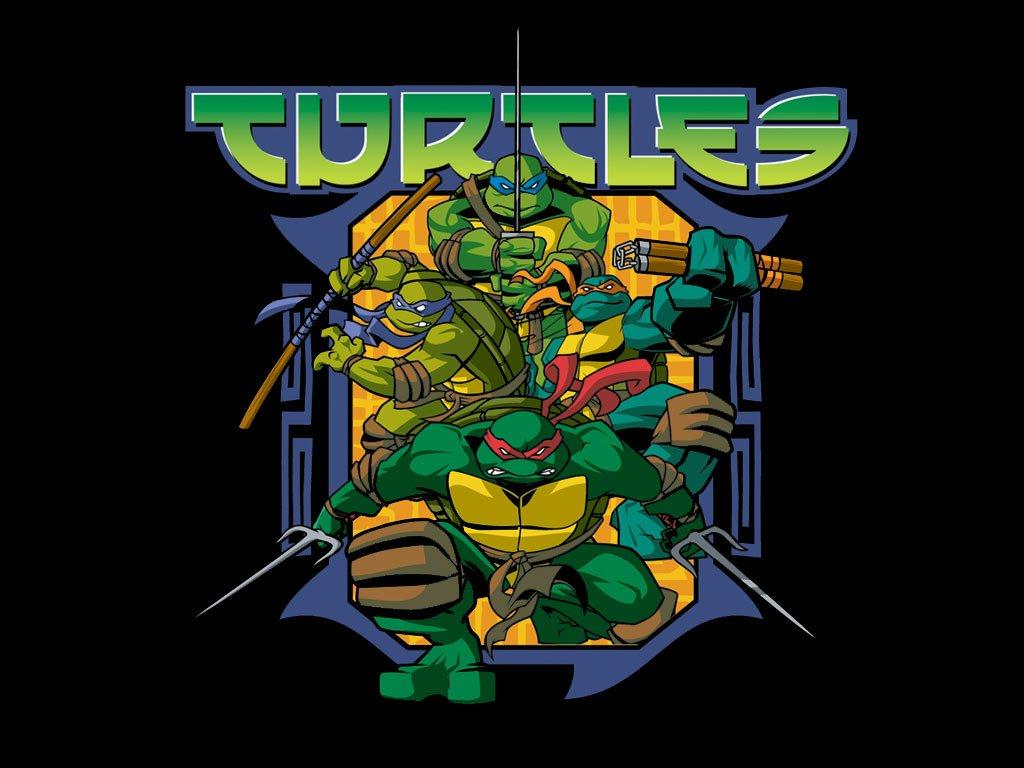 Teenage Mutant Ninja Turtles Brought Back To Life By Nickelodeon
