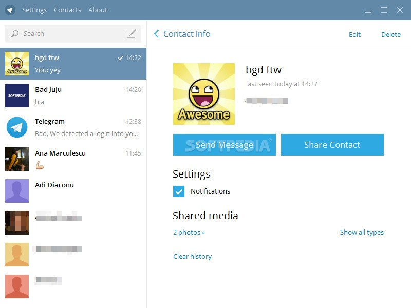 Telegram Desktop Review – Privacy-Driven and Cross-Platform