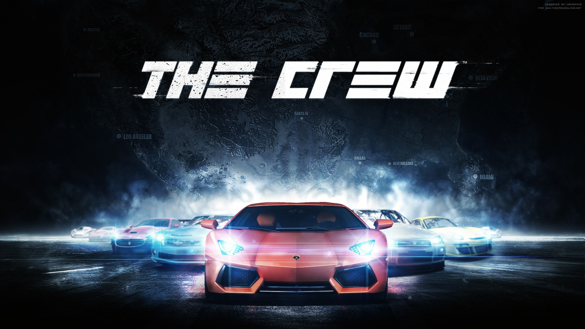 the crew is coming to xbox 360 but not ps3 ubisoft. Black Bedroom Furniture Sets. Home Design Ideas
