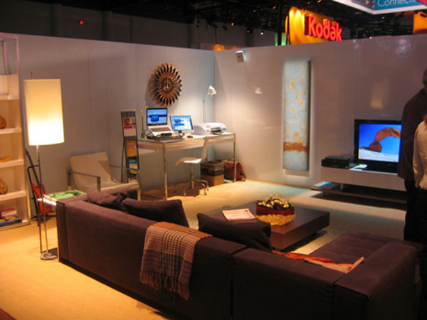 Several Companies Are Experimenting With Digital Living Room Design Layouts