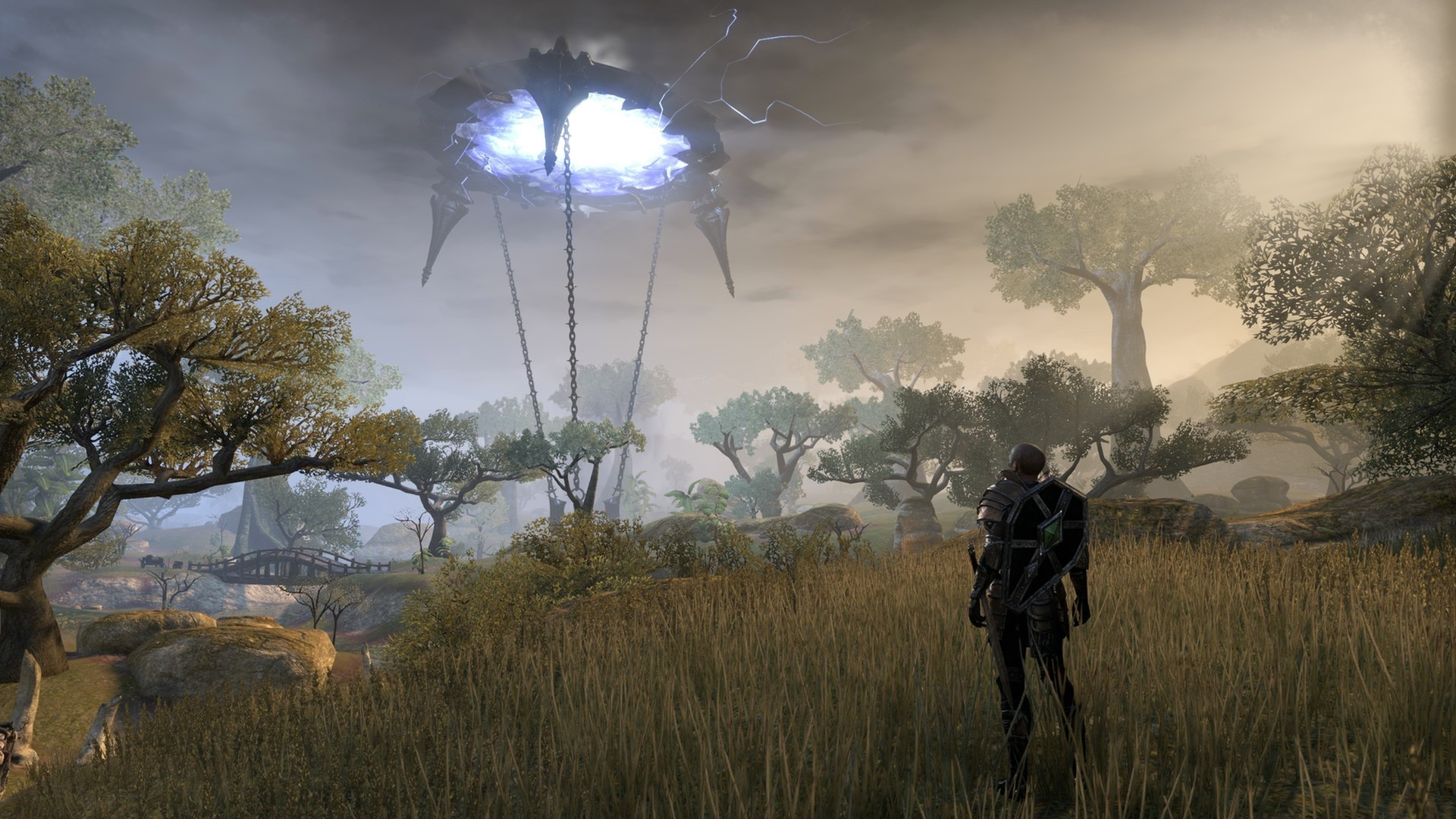 The Elder Scrolls Online Listed for February 24 Xbox One