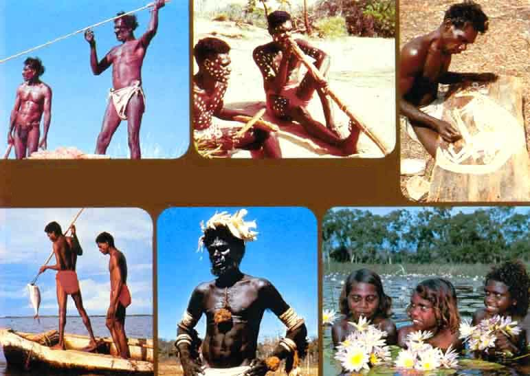 an analysis of the treatement of aboriginies in australia Aborigines make up two percent of australia's population of 22 million and, like  their american indian counterparts they are their country's.