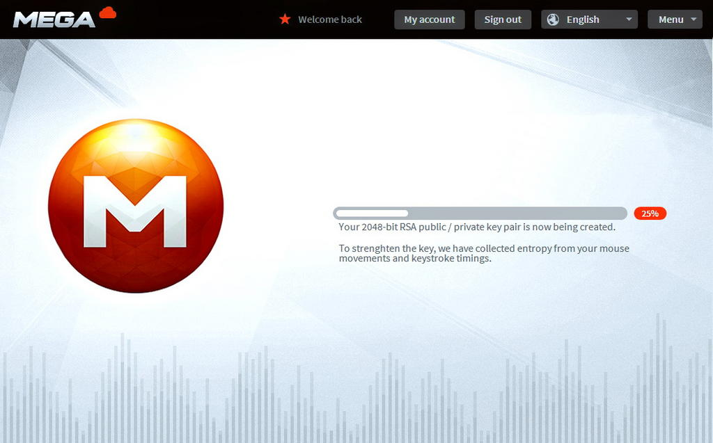 Mega, Megaupload's Successor, Still Has Several Problems