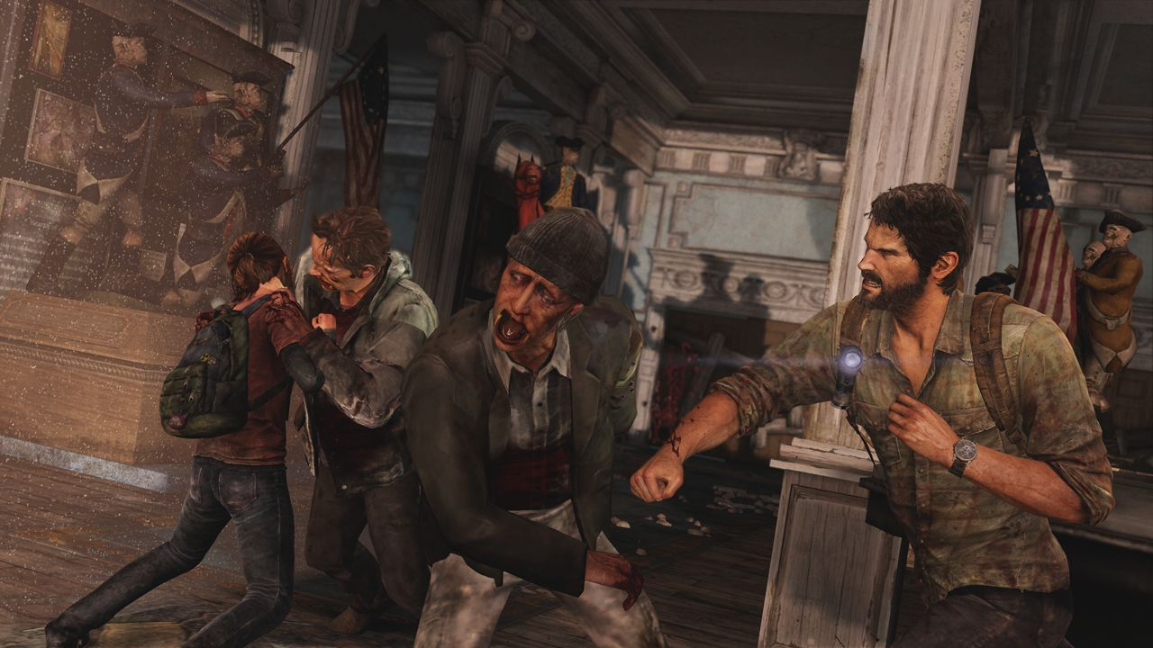 The Last of Us Autosave Glitch Freezes Game, Requires PS3 Reset