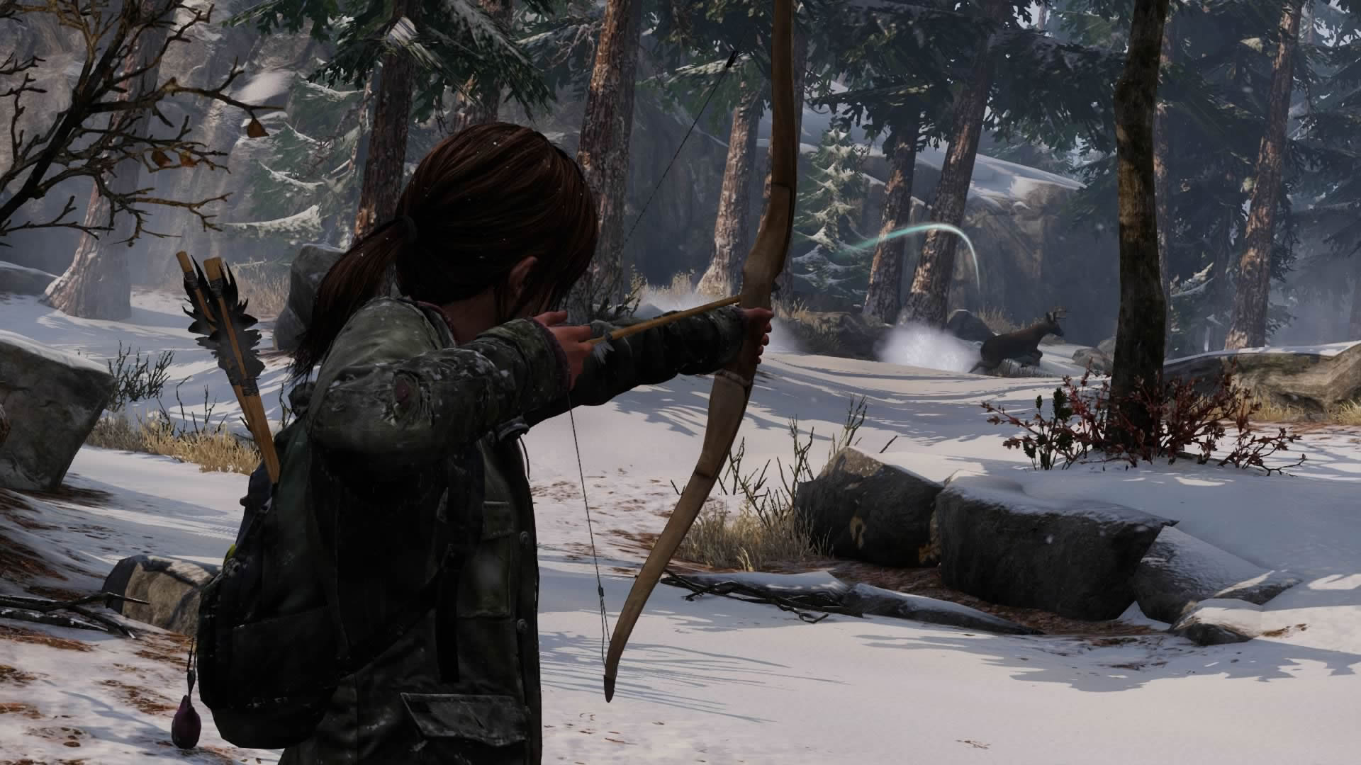 The Last of Us Gets Free Multiplayer Maps on PS3 and PS4 to Make Up