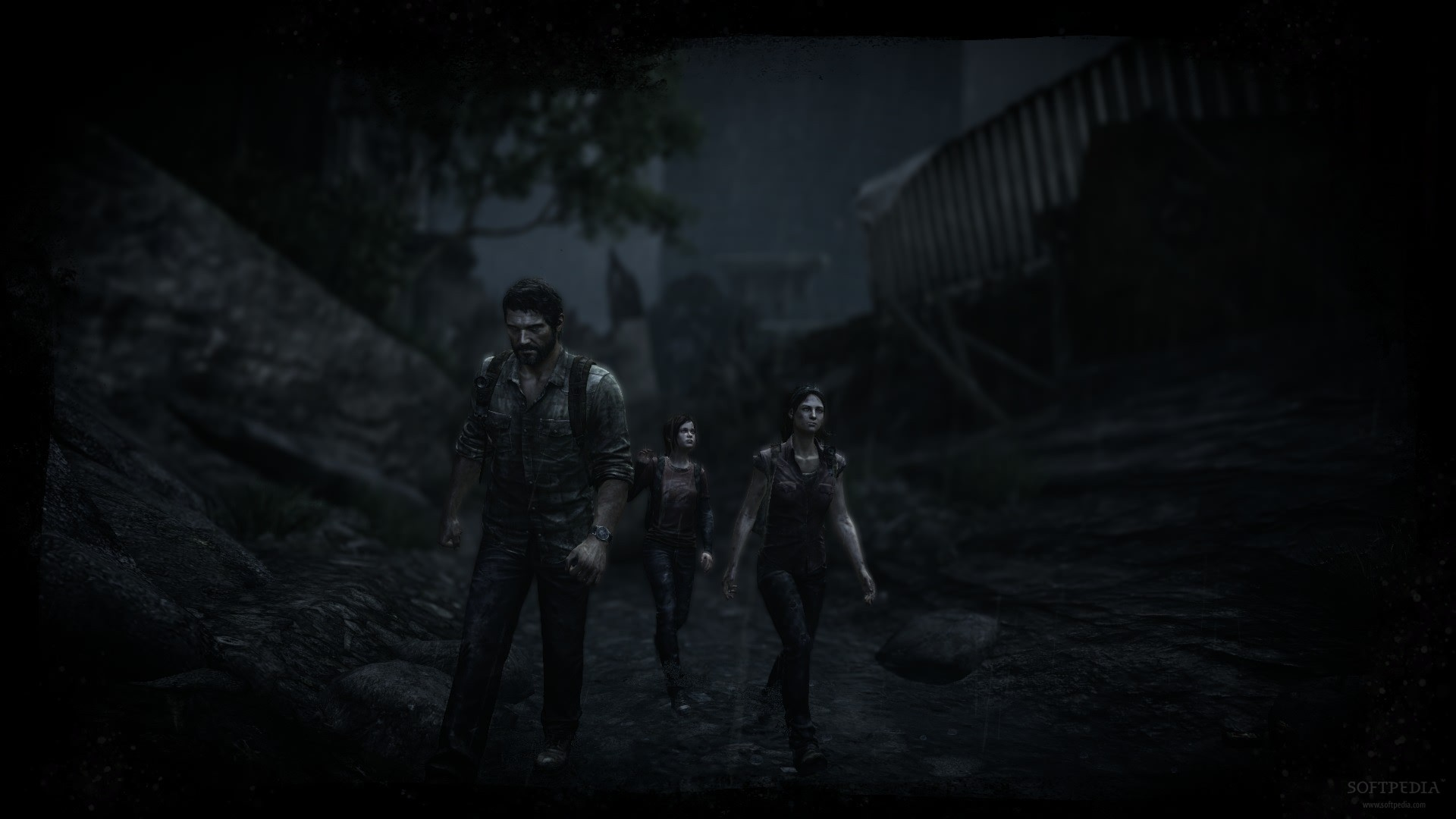 Last of us remastered matchmaking