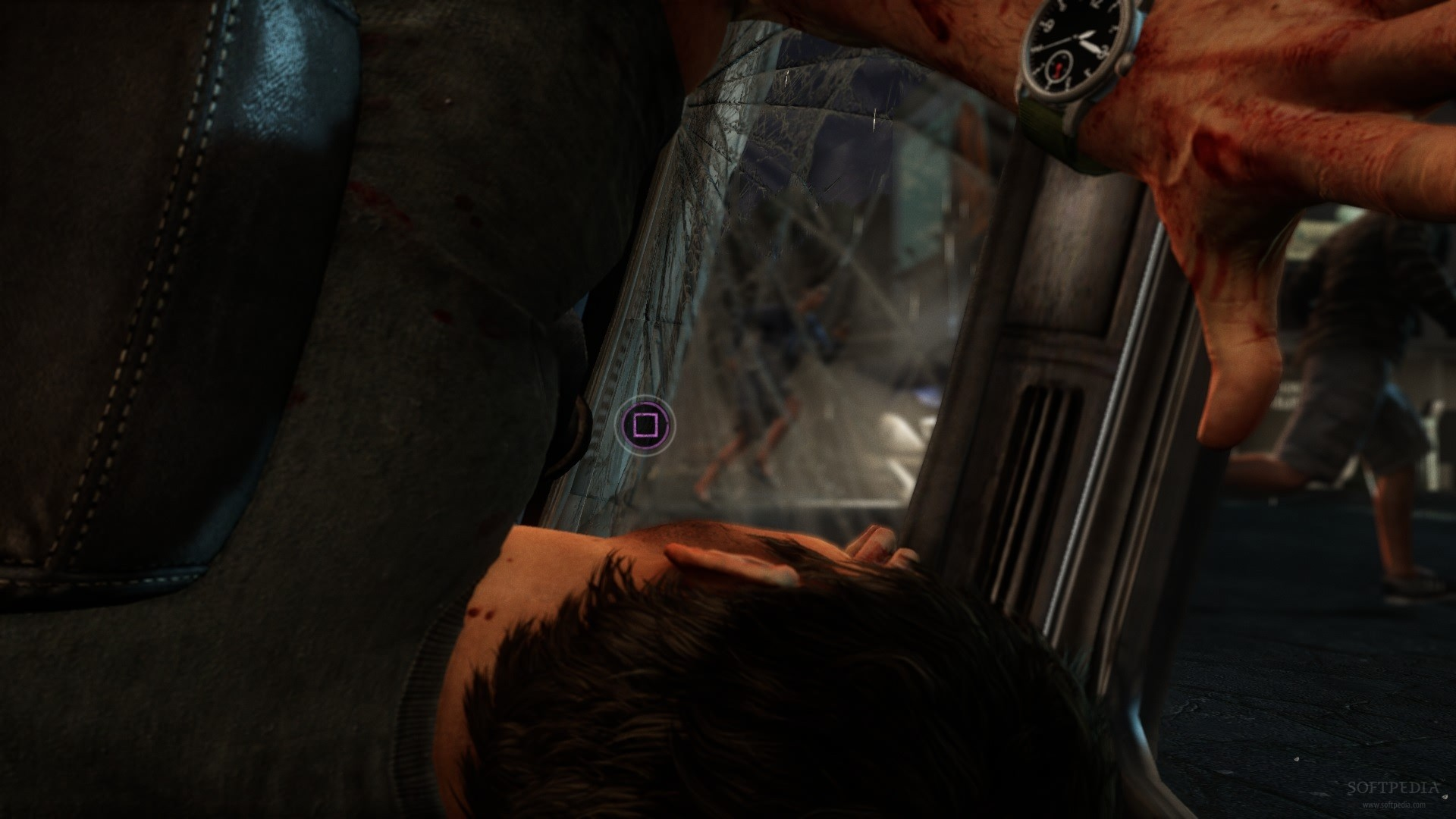 The Last of Us Gets Free Multiplayer Maps
