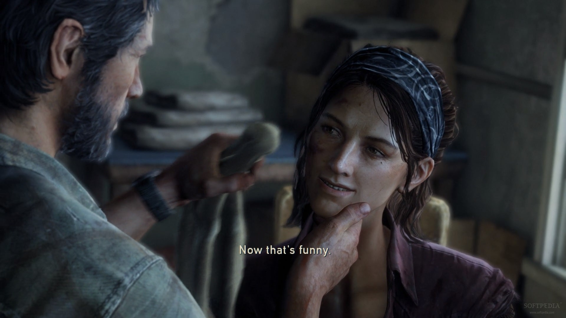 the last of us remastered matchmaking problems
