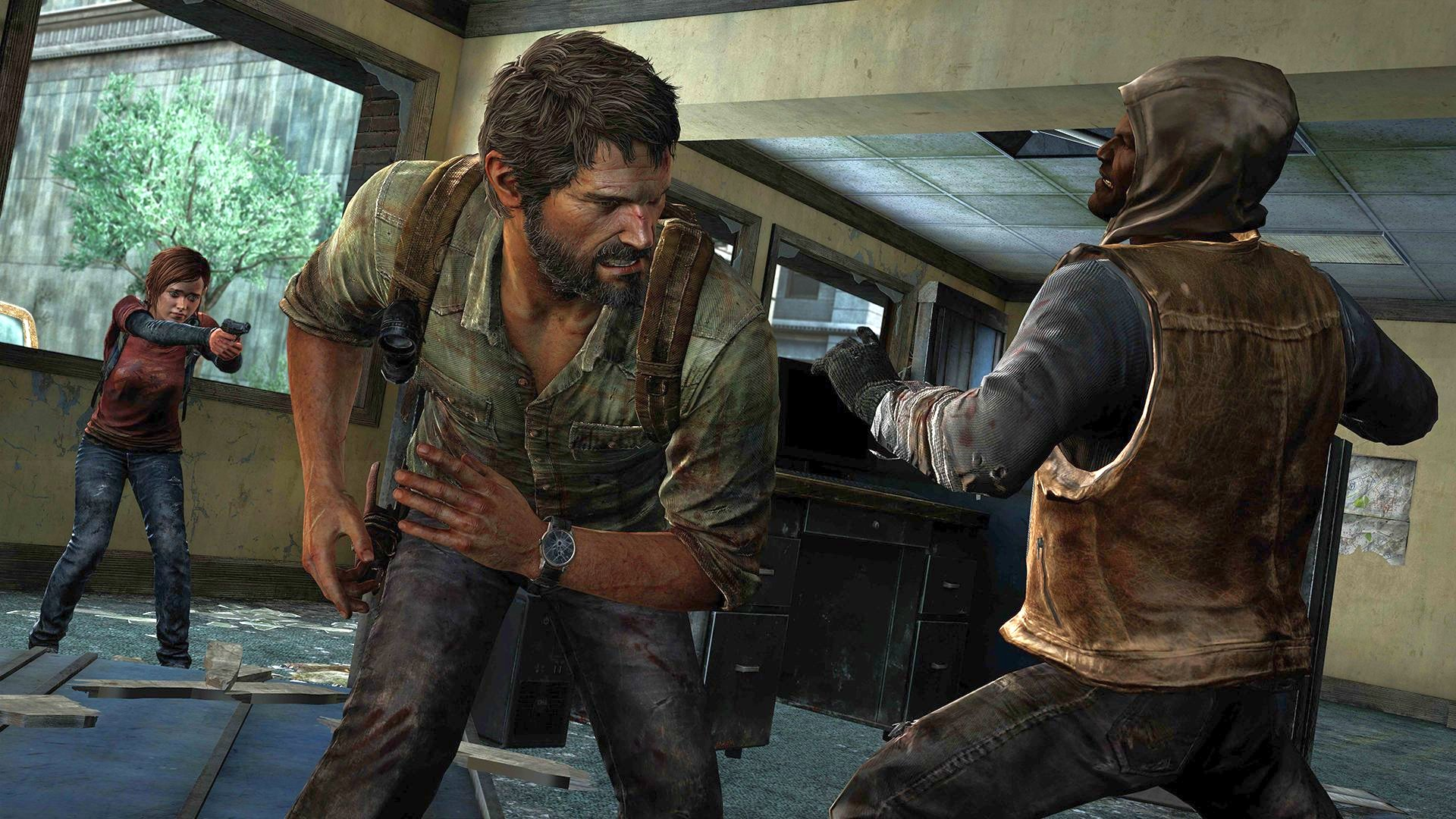 last of us remastered multiplayer