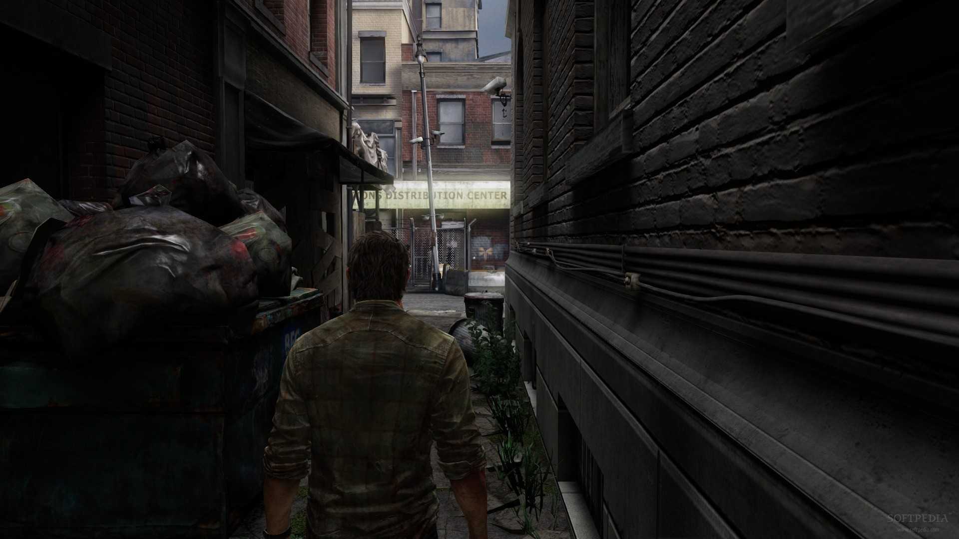 last of us matchmaking not working Joel with his daughter sarah, facing military soldier in the beginning of the last of us, joel arrives home late from work, putting sarah to bed after watching television together.