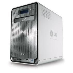 LG N2B1DB2 NAS Drivers PC