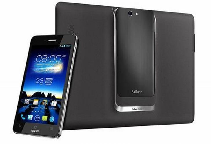 The New Asus Padfone Infinity Receives Firmware 10 12 3