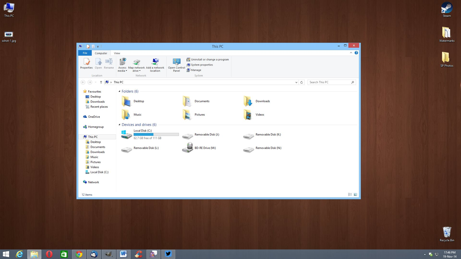 how to go back to windows 8 from windows 10