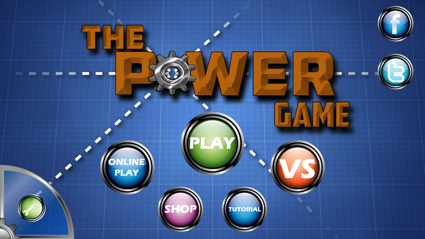 The Power Game Arrives on Android
