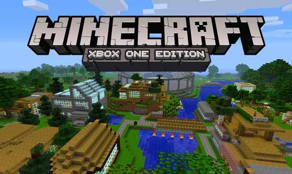 The Simpsons Come to Minecraft, Only on the Xbox One at the
