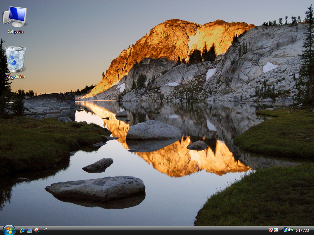 the story behind this superb windows vista wallpaper