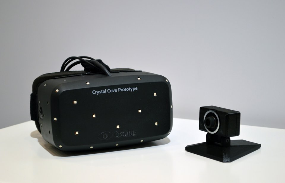 Totally Immersive Skyrim VR Demo Uses Oculus Rift And