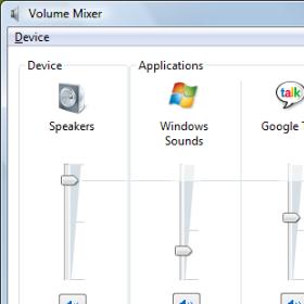 Volume mixer shortcut create windows 7 help forums.