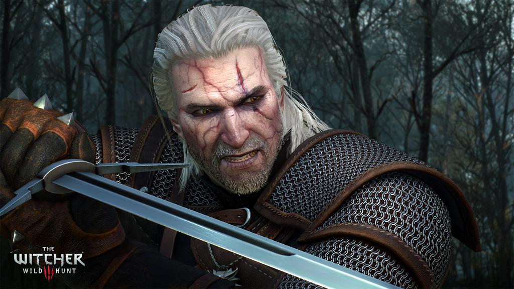 The Witcher 3 Gets More Details New Screenshot Showing