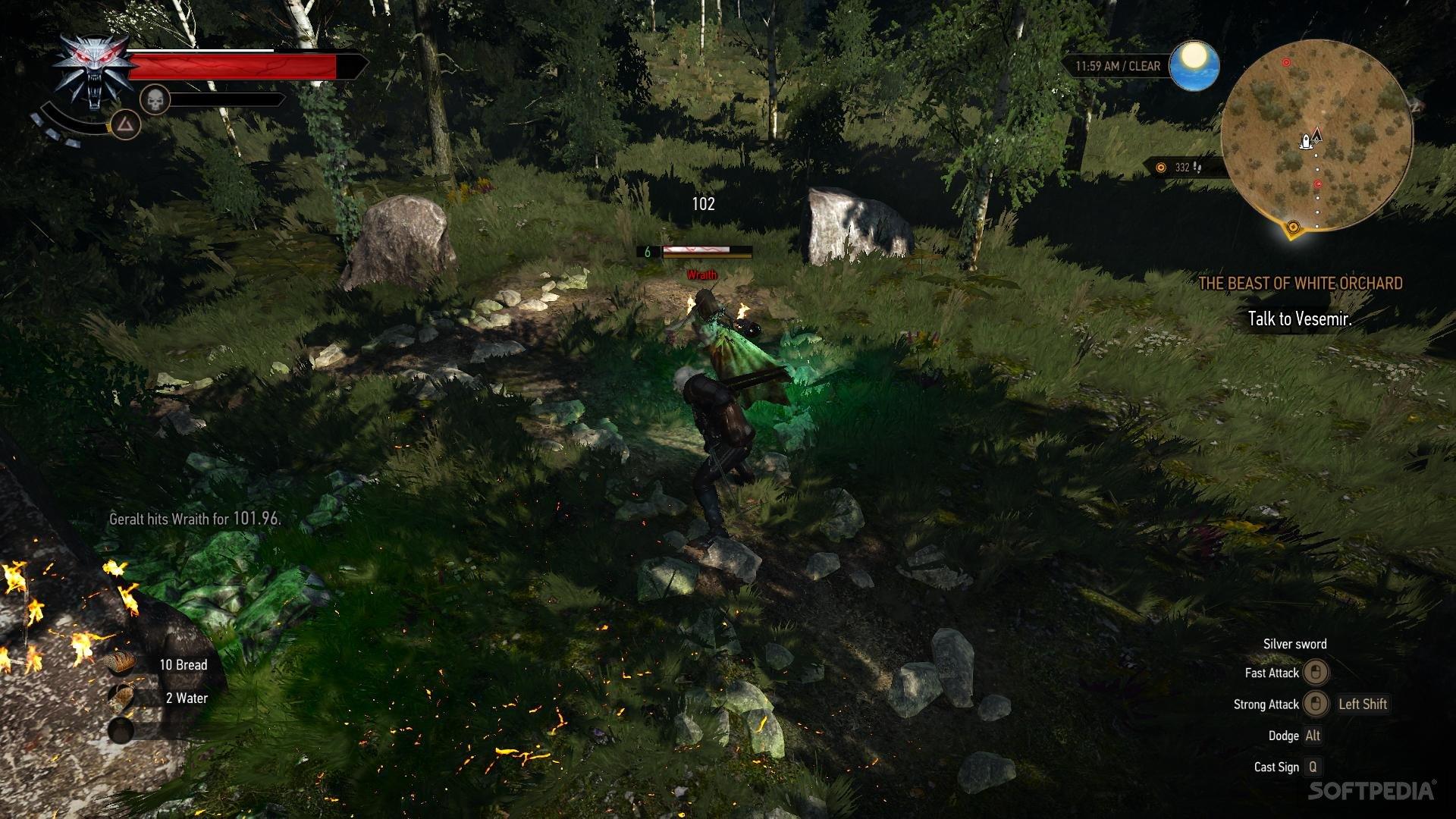 The Witcher 3: Wild Hunt Script Is 450,000 Words Long, Took