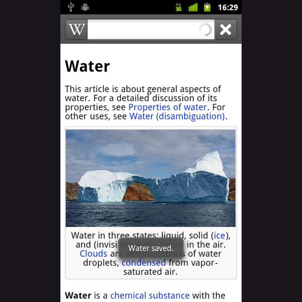 There's Now a Wikipedia API for Mobile Apps