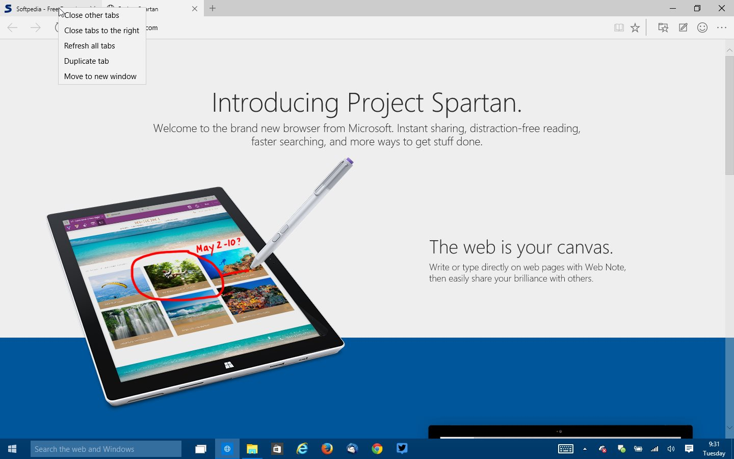 Microsoft will replace Internet Explorer on a new browser 17