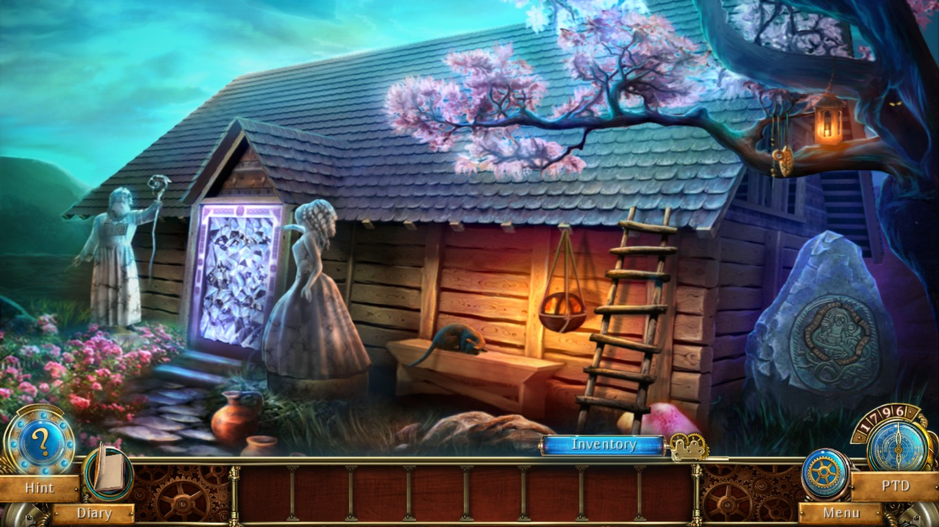 Time Mysteries The Final Enigma Hidden Object Game To Arrive On