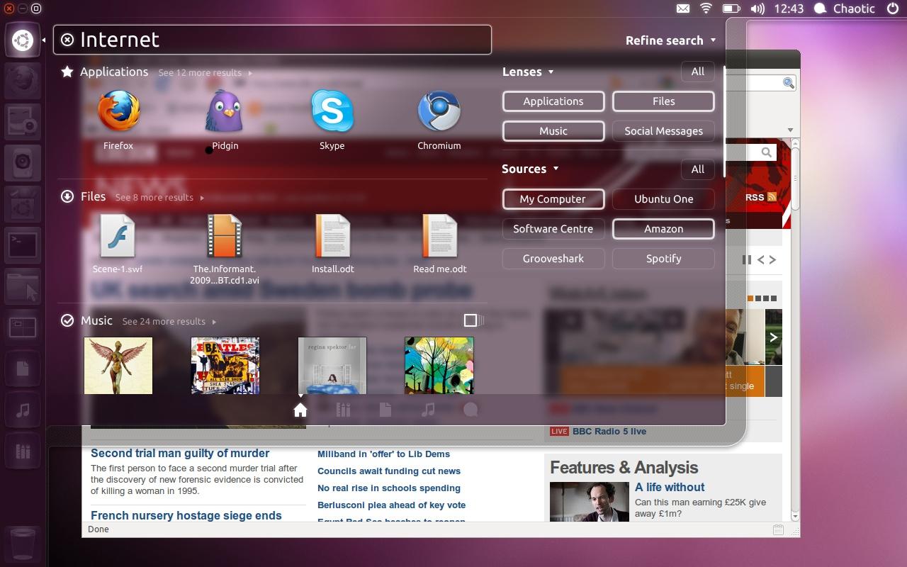 Top 10 ubuntu 1110 features ubuntu 1110 stopboris Choice Image