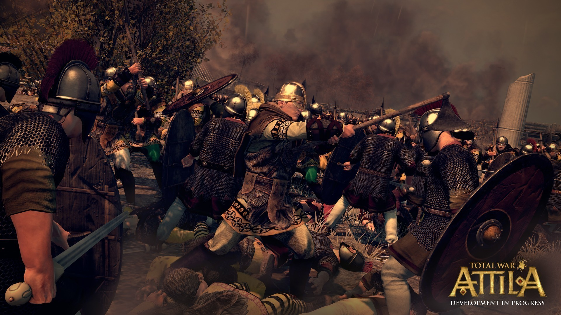 Total War Atilla: Ostrogoths : totalwar - reddit