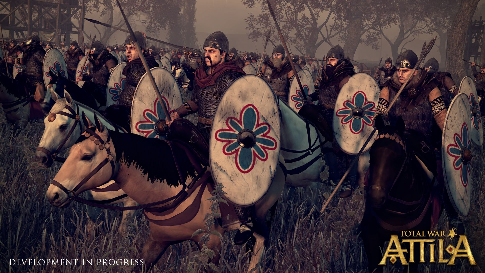 Total War: Attila Will Get Assembly Kit for Modding in April