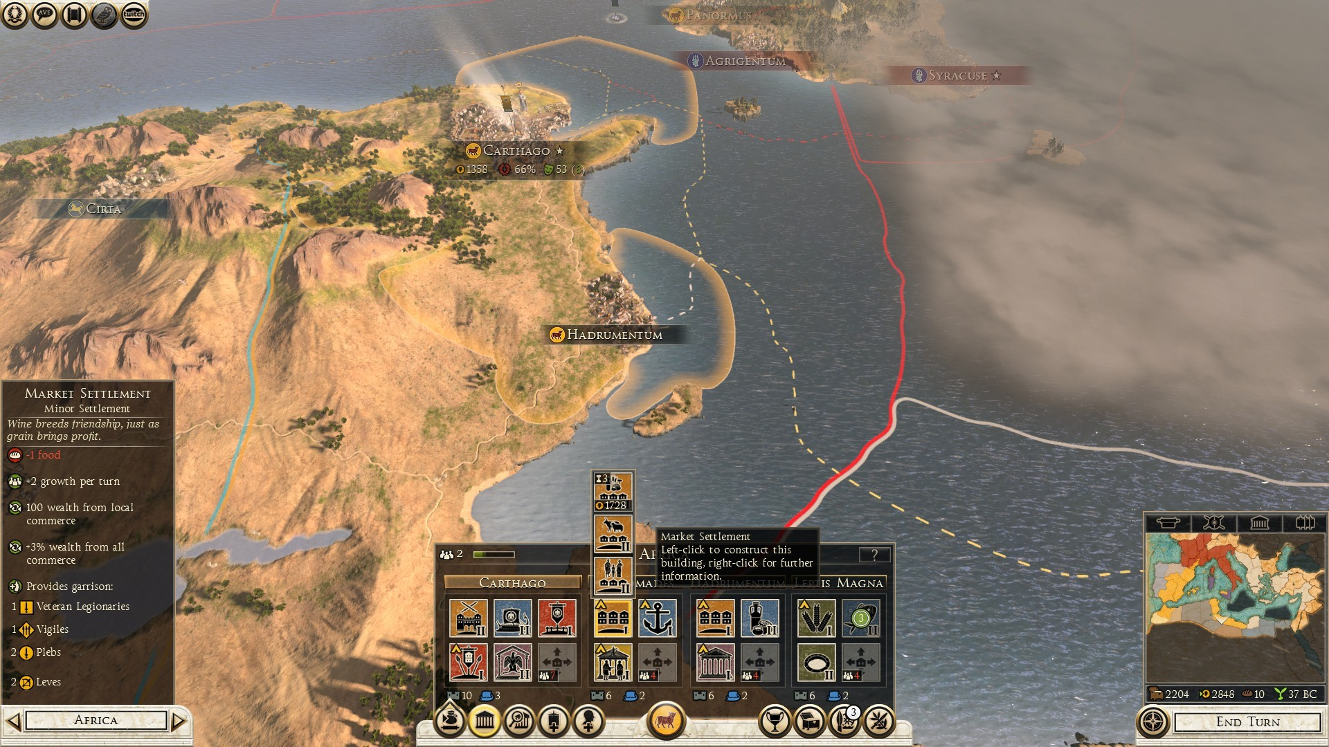 Total War: Rome II – Emperor Edition Review (PC)