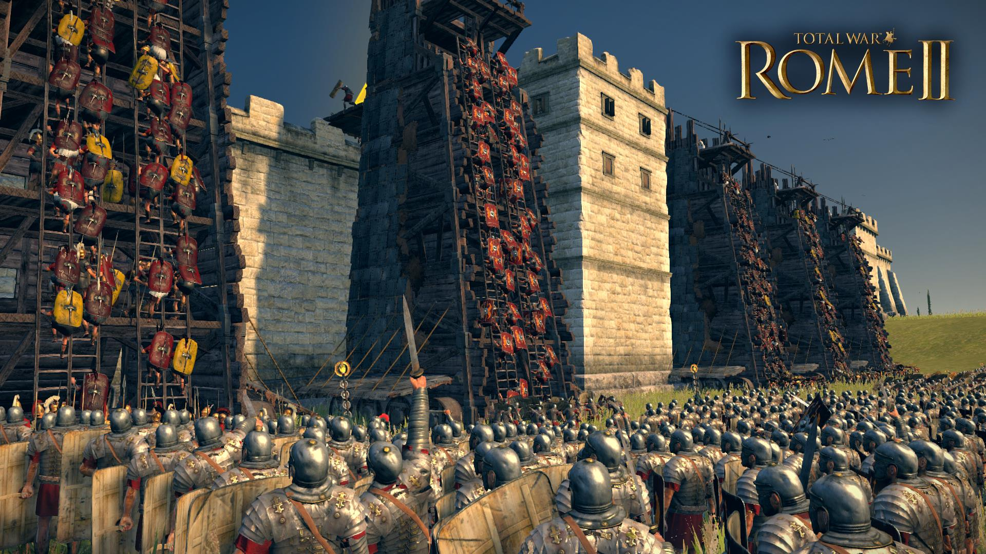 Medieval: total war gold edition -- how to get it running on.