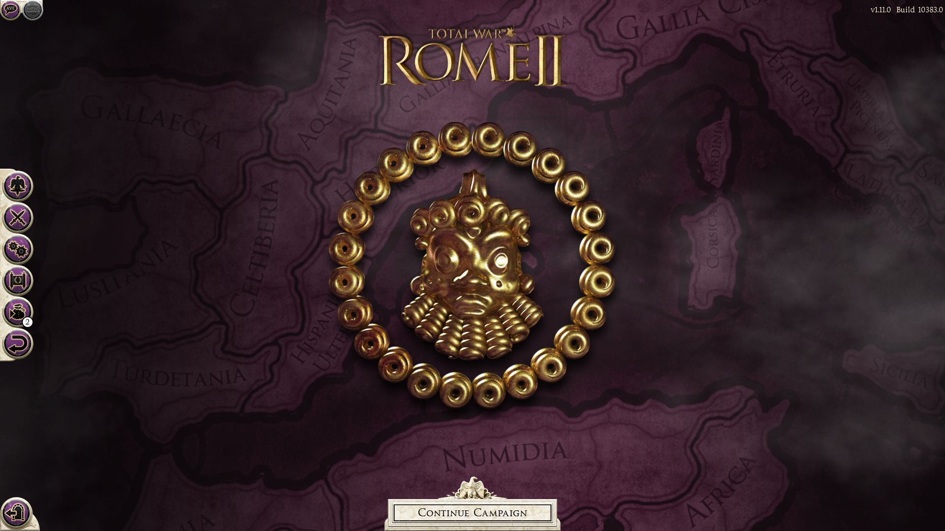 Total War Rome II Hannibal At The Gates Review PC