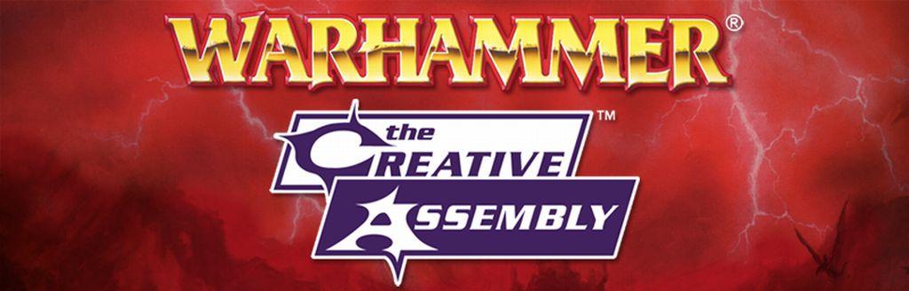 Total War Team Will Create Warhammer Fantasy Strategy