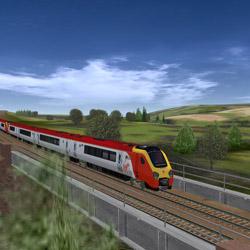 Trainz Railway Simulator 2006