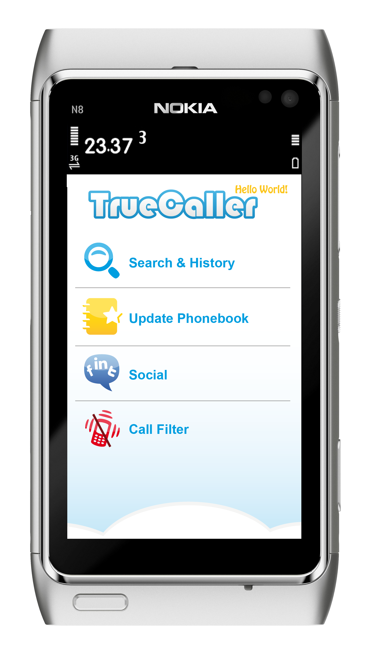 TrueCaller for Symbian Updated to 2 10, Gets Better Support
