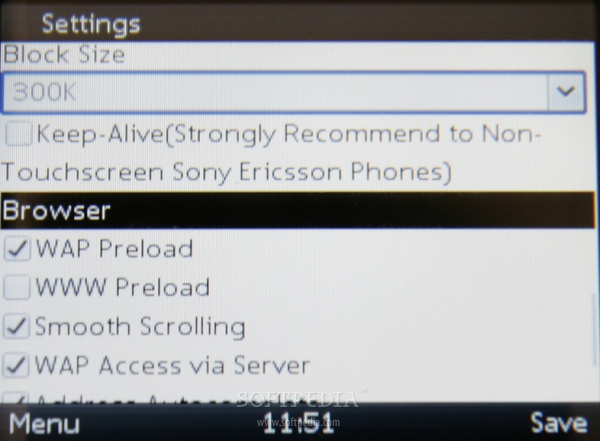 UC Browser 8 0 for Java Phones Now Available for Download – Quick Look