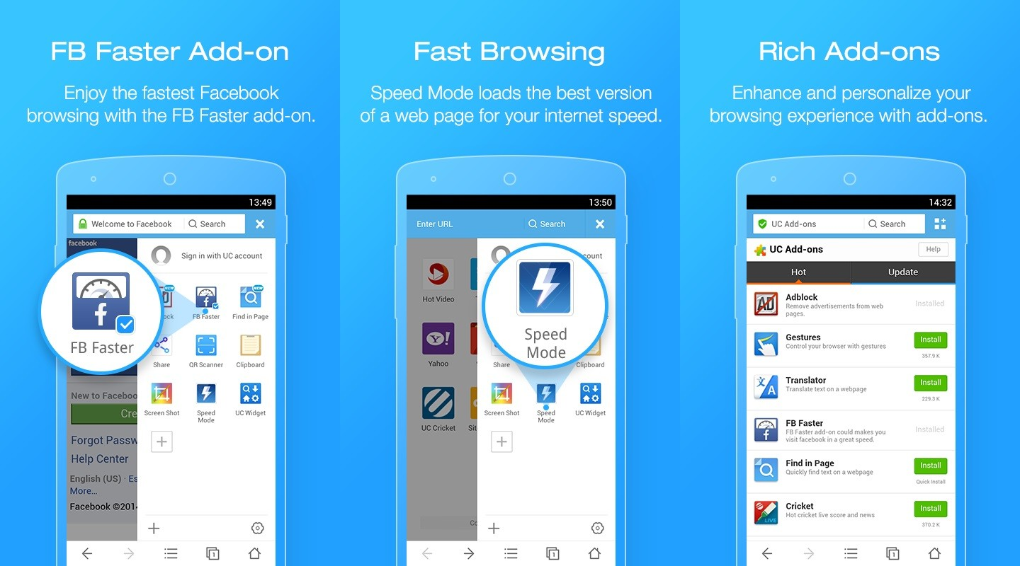 Download old version of uc browser for mobile | UC Mini Old Version