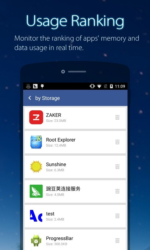 Boostapps Browser