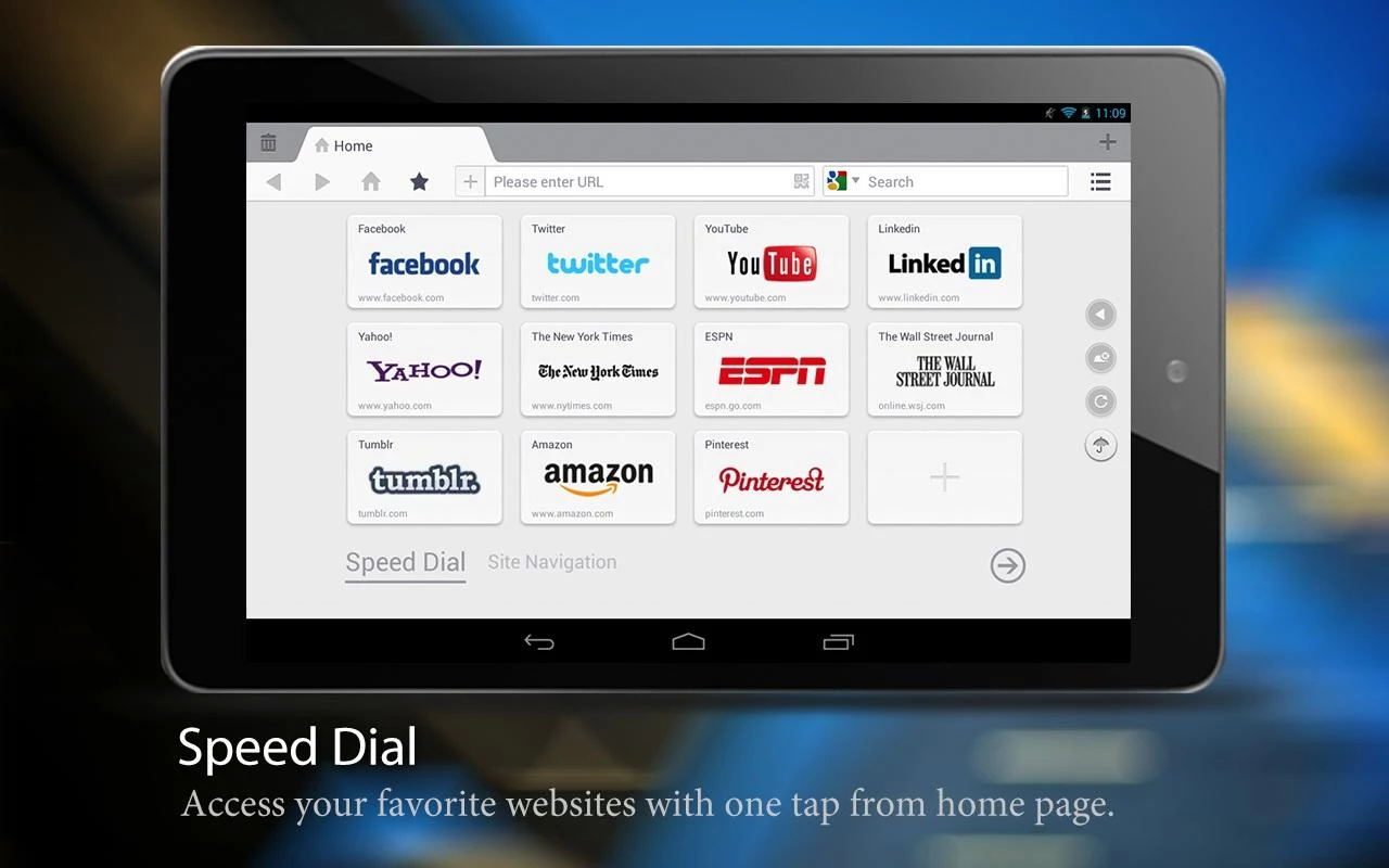 UC Browser HD 2 5 for Android Now Available for Download [Updated]