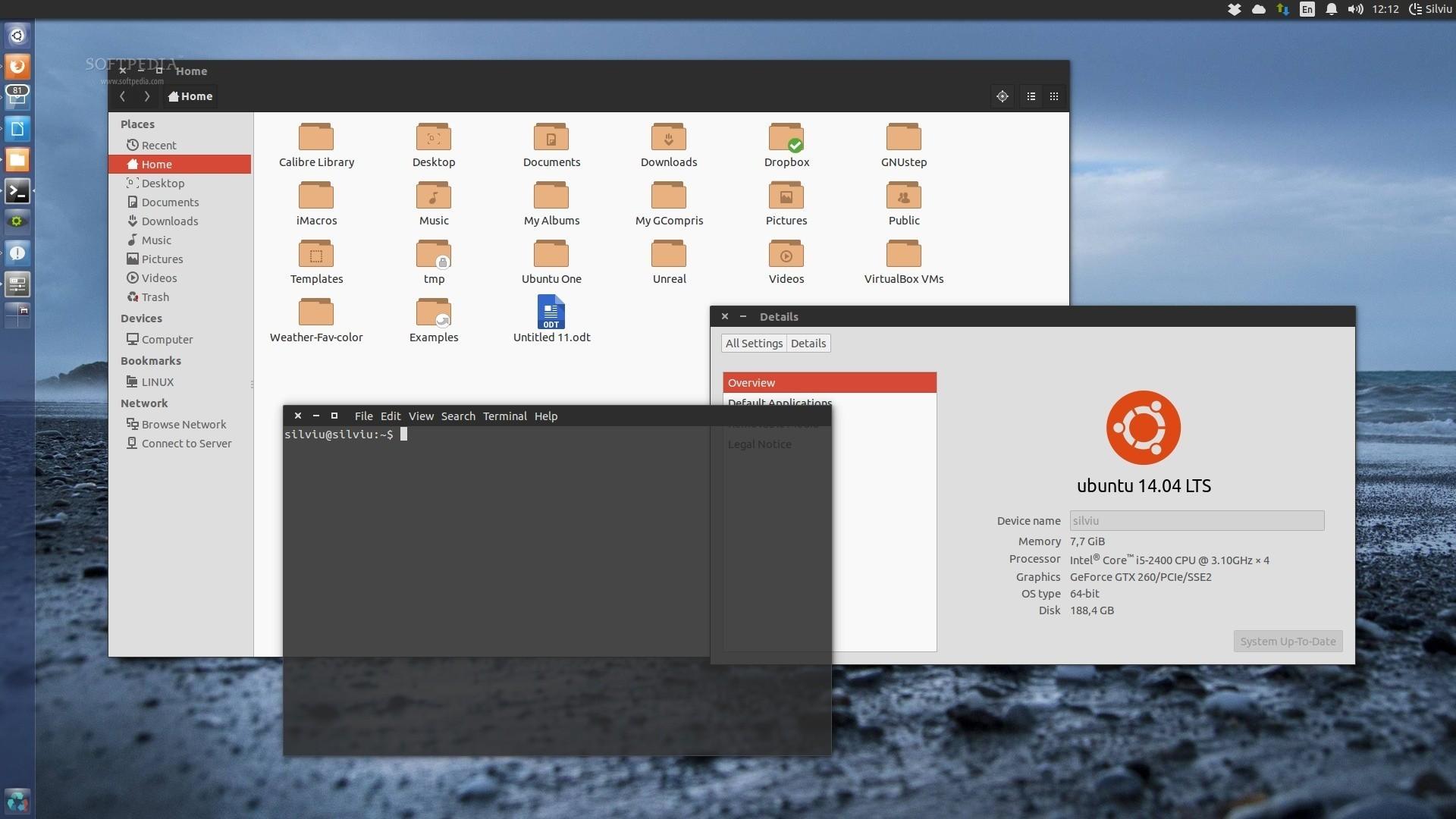 Uk government analyzes ubuntu 1404 lts security ubuntu 1404 lts desktop stopboris Choice Image