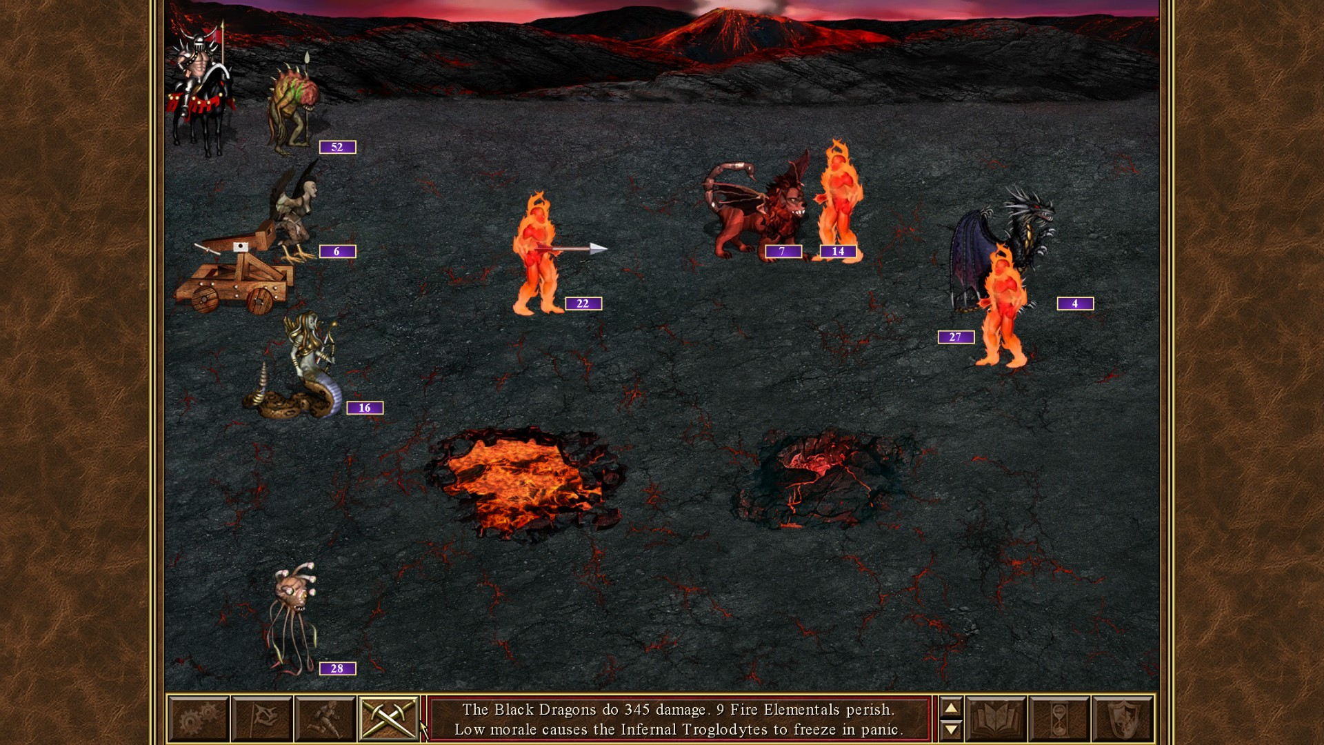 Heroes of Might & Magic III HD Coming to PC and Tablets on