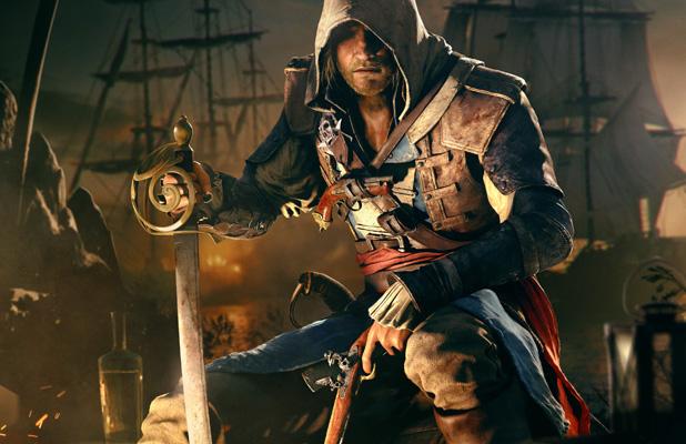 Ubisoft Details Assassin S Creed Iv Black Flag Lethal Armory